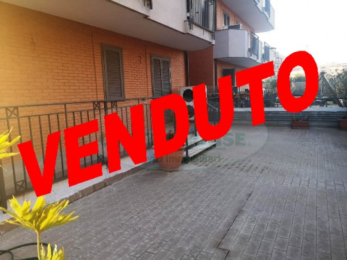Vai alla scheda: Appartamento Vendita - San Nicola la Strada (CE) | Ex S.Gobain - Rif. 258C