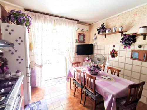 Vai alla scheda: Appartamento Vendita - Santa Maria Capua Vetere (CE)   Zona nuova - Rif. 79SMCV-DC