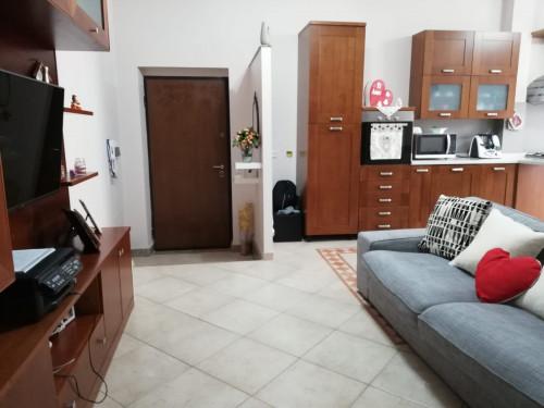 Vai alla scheda: Appartamento Vendita - San Gennaro Vesuviano (NA) - Rif. 489925