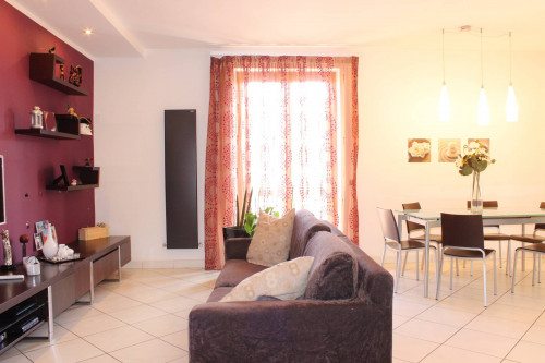 Vai alla scheda: Appartamento Vendita - Monteforte Irpino (AV)   Aldo Moro - Rif. 11081