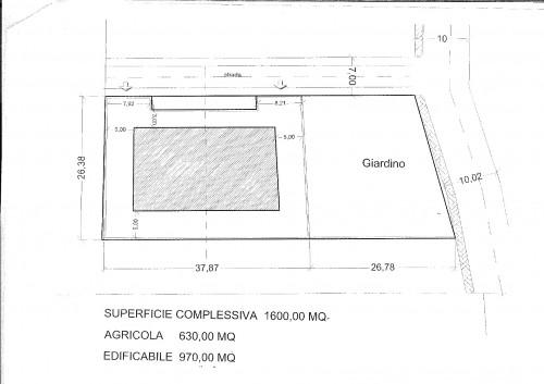 Vai alla scheda: Terreno  Residenziale Vendita - Portico di Caserta (CE) - Rif. 175P717