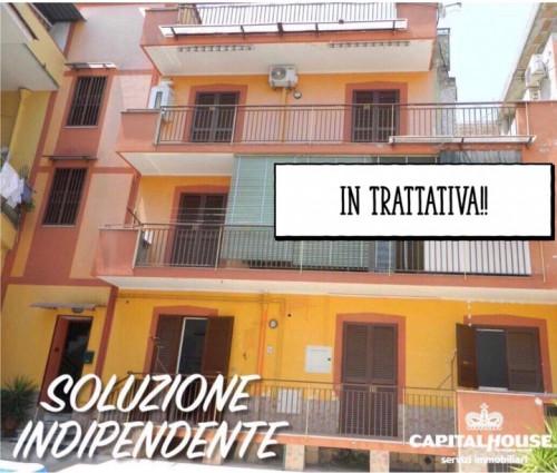 Vai alla scheda: Casa indipendente Vendita - Afragola (NA) - Rif. 8374