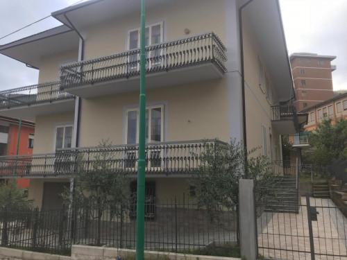 Vai alla scheda: Appartamento Affitto - Mercogliano (AV) - Rif. 12627