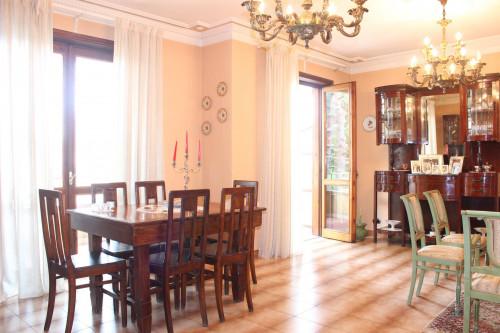 Vai alla scheda: Appartamento Vendita - Monteforte Irpino (AV) | Alvanella - Rif. 11079
