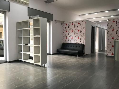 Vai alla scheda: Attività Commerciale Affitto - Afragola (NA) | Zona Amendola - Rif. 8391