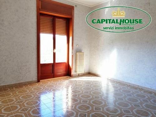 Vai alla scheda: Appartamento Affitto - Montoro (AV) - Rif. 8517
