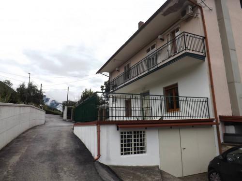 Vai alla scheda: Appartamento Affitto - Santo Stefano del Sole (AV) - Rif. 8580