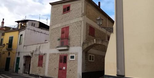 Vai alla scheda: Casa Semindipendente Vendita - Quadrelle (AV) - Rif. 190333