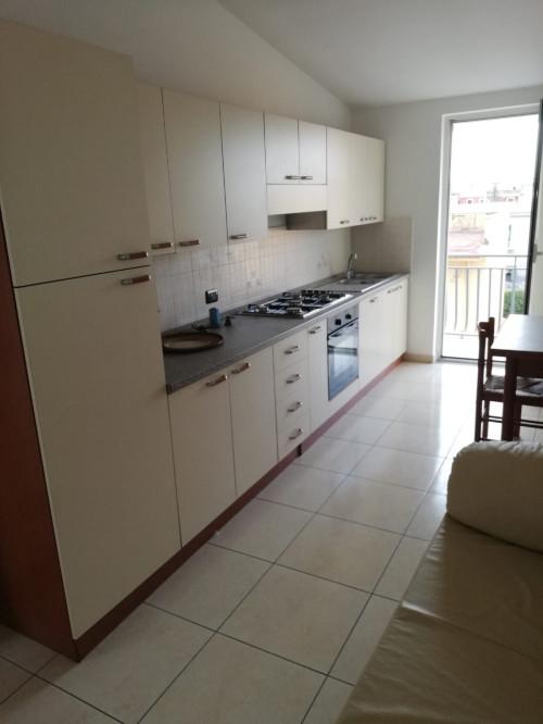 Vai alla scheda: Appartamento Affitto - Brusciano (NA) - Rif. 192739