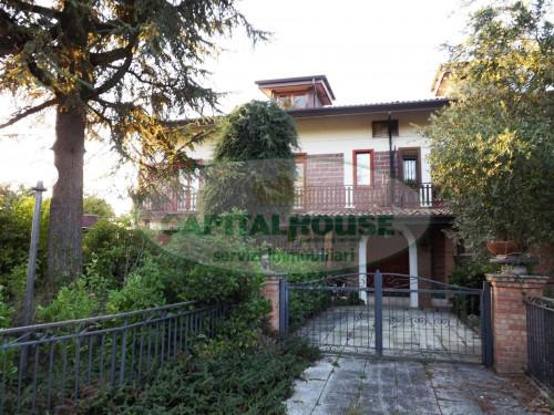 Vai alla scheda: Appartamento Vendita - San Potito Ultra (AV) - Rif. 8581