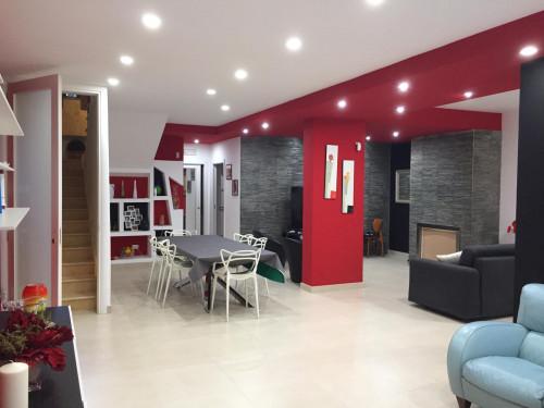Vai alla scheda: Villa a schiera Vendita - Avellino (AV)   Semicentro - Rif. Prestigiosa villa