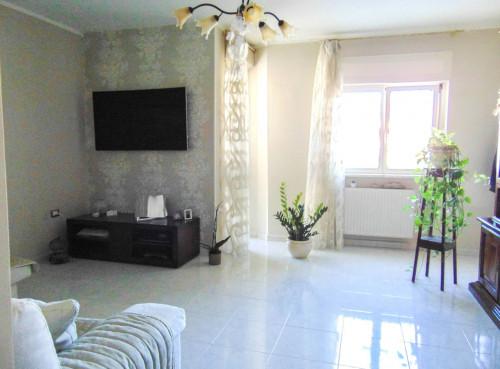Vai alla scheda: Appartamento Vendita - San Tammaro (CE) - Rif. 75ST
