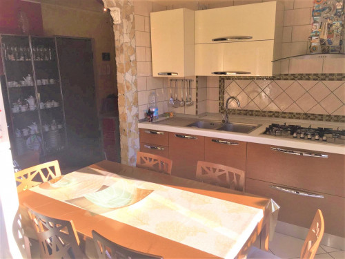 Vai alla scheda: Appartamento Vendita - Baiano (AV) - Rif. 190344
