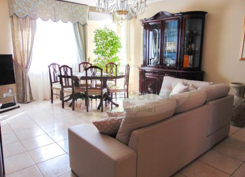 Vai alla scheda: Appartamento Vendita - San Tammaro (CE) - Rif. 115SANTAMMARO