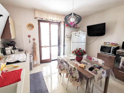 Vai alla scheda: Appartamento Vendita - San Tammaro (CE) - Rif. 142SANTAMMARO