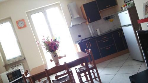 Vai alla scheda: Attico / Mansarda Affitto - San Prisco (CE) - Rif. CAP 380