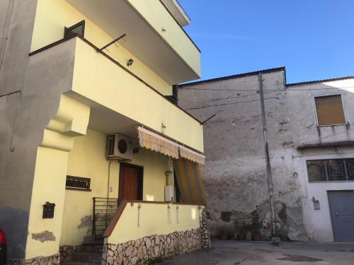 Vai alla scheda: Appartamento Vendita - Marigliano (NA) - Rif. 192734