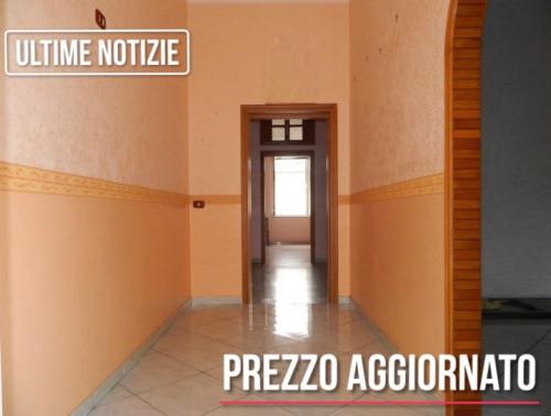 Vai alla scheda: Appartamento Vendita - Afragola (NA)   Zona Amendola - Rif. 8390