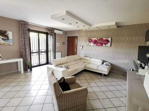 Vai alla scheda: Appartamento Vendita - San Tammaro (CE) - Rif. 163santammaro