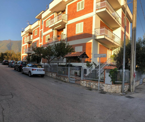 Vai alla scheda: Appartamento Vendita - Avella (AV) - Rif. 190349