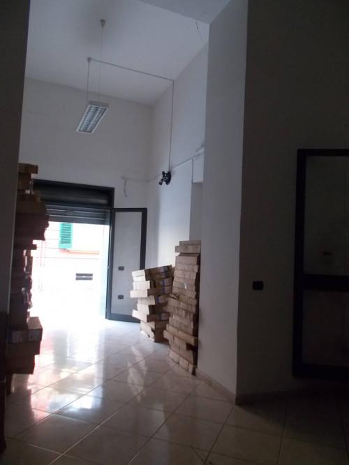 Vai alla scheda: Locale Commerciale Affitto - Santa Maria Capua Vetere (CE) | Zona Centro Storico - Rif. 350DR