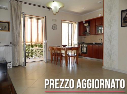 Vai alla scheda: Appartamento Vendita - Afragola (NA) | Zona San Michele - Rif. 8388