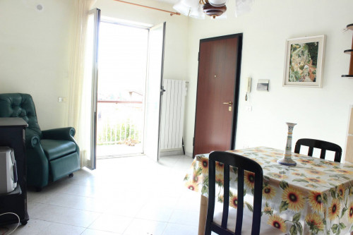 Vai alla scheda: Appartamento Affitto - Monteforte Irpino (AV) | Campi - Rif. 11089
