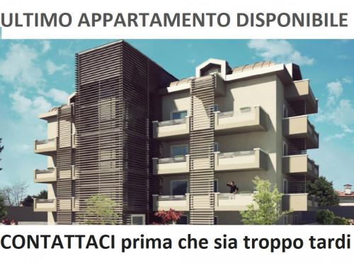 Vai alla scheda: Appartamento Vendita - Avellino (AV)   Semicentro - Rif. NUOVA COSTRUZIONE
