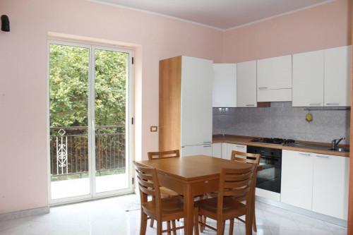 Vai alla scheda: Appartamento Vendita - Monteforte Irpino (AV) | Campi - Rif. 1418