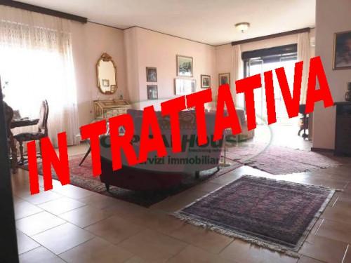 Vai alla scheda: Appartamento Vendita - San Nicola la Strada (CE) | Centro Municipio - Rif. 220F