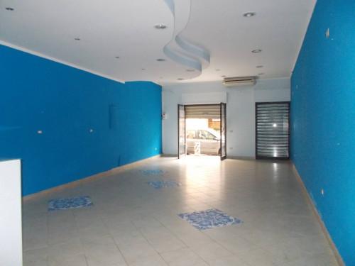 Vai alla scheda: Locale Commerciale Affitto - Santa Maria Capua Vetere (CE) | Zona Corso - Rif. 650DIG