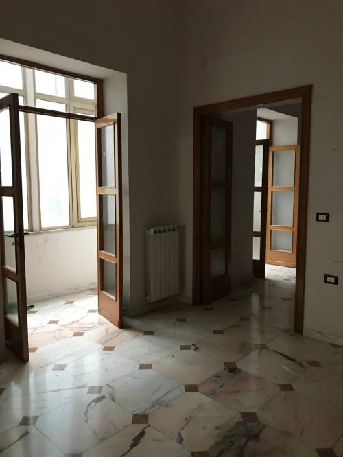 Vai alla scheda: Appartamento Affitto - Santa Maria Capua Vetere (CE) | Zona Corso - Rif. 367BON