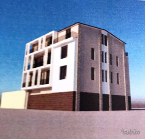 Vai alla scheda: Appartamento Vendita - Atripalda (AV) - Rif. 8592