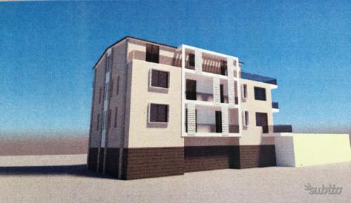 Vai alla scheda: Appartamento Vendita - Atripalda (AV) - Rif. 8593
