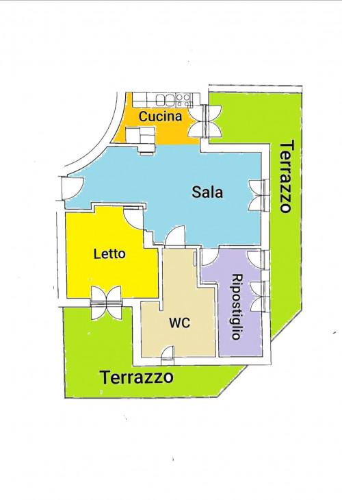 Vai alla scheda: Appartamento Vendita - San Vitaliano (NA) - Rif. 192836