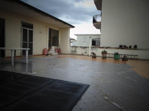Vai alla scheda: Appartamento Affitto - Santa Maria Capua Vetere (CE) - Rif. 400ALI
