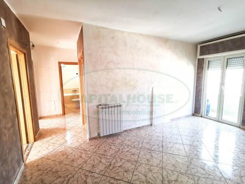 Vai alla scheda: Appartamento Vendita - San Prisco (CE) | Zona Via Stellato - Rif. 76-SP