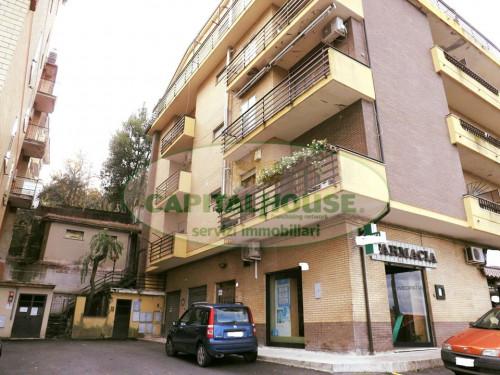 Vai alla scheda: Appartamento Vendita - Chiusano di San Domenico (AV) - Rif. 8596