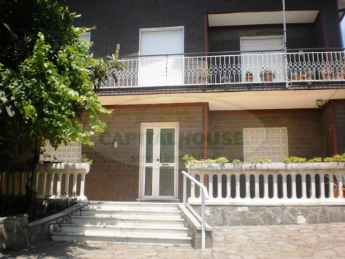 Vai alla scheda: Villa singola Vendita - Grottolella (AV) - Rif. 8597