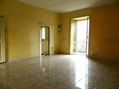 Vai alla scheda: Appartamento Vendita - Afragola (NA)   Piazza Castello - Rif. 8402