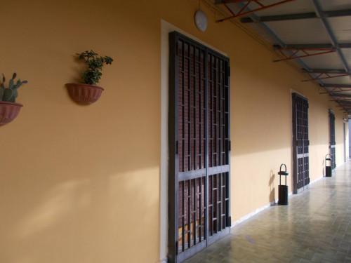 Vai alla scheda: Appartamento Affitto - San Prisco (CE) | Zona Centrale - Rif. 350UFM