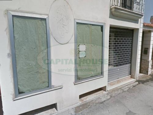 Vai alla scheda: Attività Commerciale Affitto - San Marco Evangelista (CE) - Rif. 215B