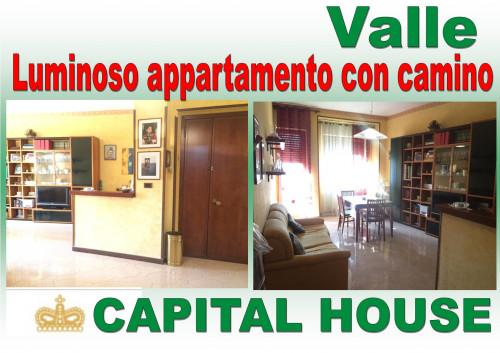 Vai alla scheda: Appartamento Vendita - Avellino (AV) | Valle - Rif. 8114