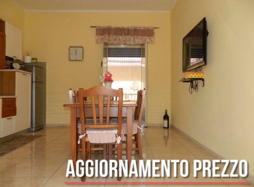 Vai alla scheda: Appartamento Vendita - Afragola (NA)   Centro - Rif. 8384