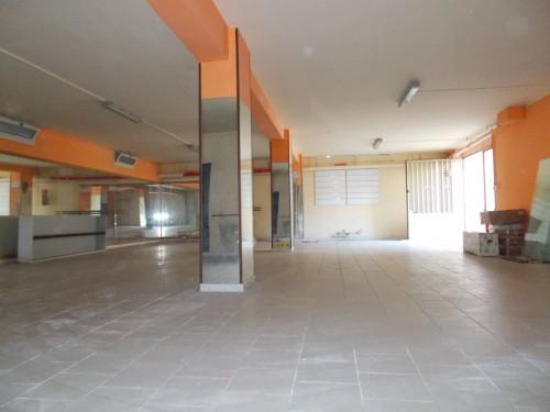 Vai alla scheda: Magazzino Affitto - San Prisco (CE) | Zona Via Stellato - Rif. 300DP