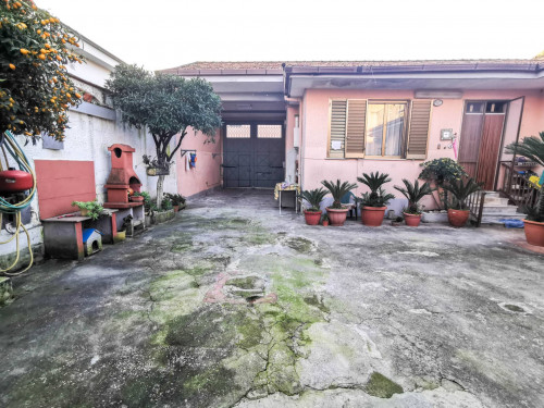 Vai alla scheda: Casa indipendente Vendita - San Tammaro (CE) - Rif. 210ST
