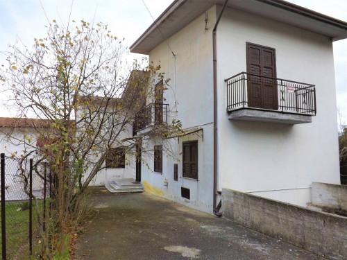 Vai alla scheda: Casa Semindipendente Vendita - Santo Stefano del Sole (AV) - Rif. 8600