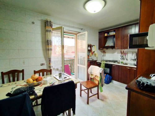 Vai alla scheda: Appartamento Vendita - Casoria (NA)   Centro - Rif. 189155