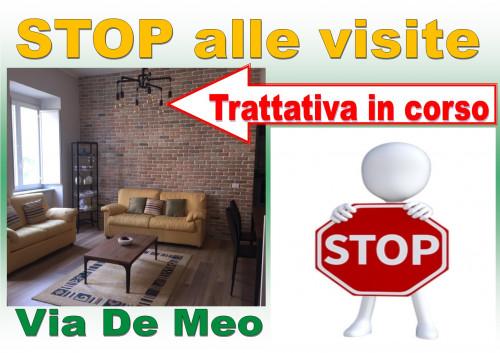 Vai alla scheda: Appartamento Vendita - Avellino (AV)   Semicentro - Rif. 12305