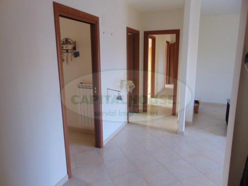 Vai alla scheda: Appartamento Affitto - Santa Maria Capua Vetere (CE) - Rif. 500CAP-1
